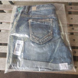 Maurices brand new shorts size 11/12